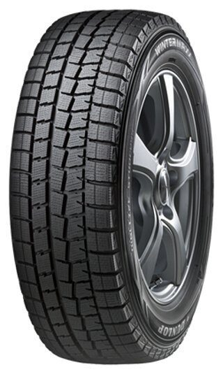DUNLOP WINTER MAXX WM01 2013 275/40 R19