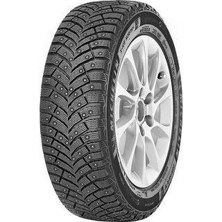Michelin X-ICE NORTH 4 245/45 R18