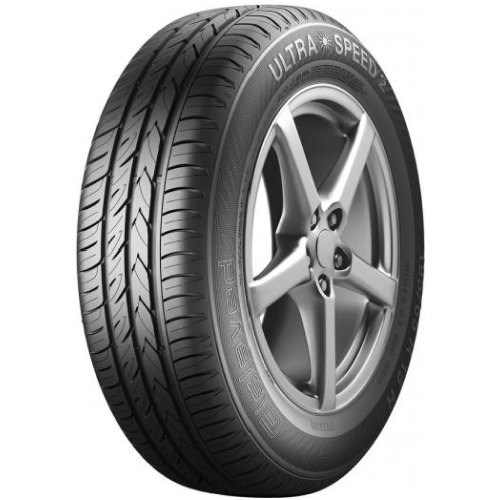 Gislaved UltraSpeed 2 215/55 R16