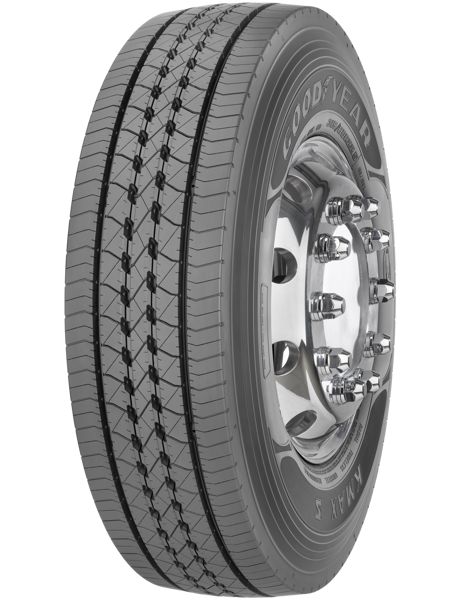 315/80 - 22.5 Goodyear KMAX S