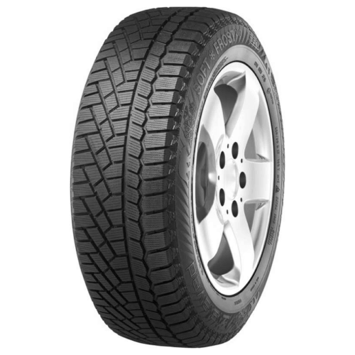 Gislaved Soft Frost 200 SUV 265/65 R17