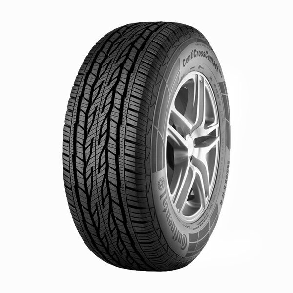 Continental ContiCrossContact LX2 265/70 R15