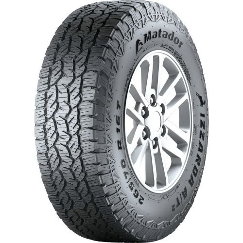 Matador MP72 Izzarda A/T 2 235/75 R15