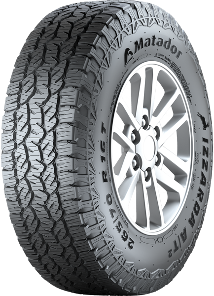 Matador MP 72 Izzarda A/T 2 215/65 R16