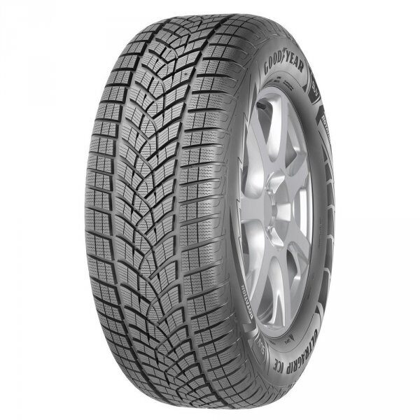 Goodyear UltraGrip Ice SUV G1 235/60 R18
