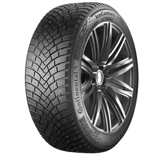 Continental IceContact 3 215/65 R16