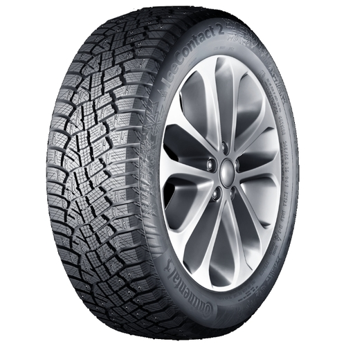 Continental ContiIceContact 2 KD SUV 295/40 R21