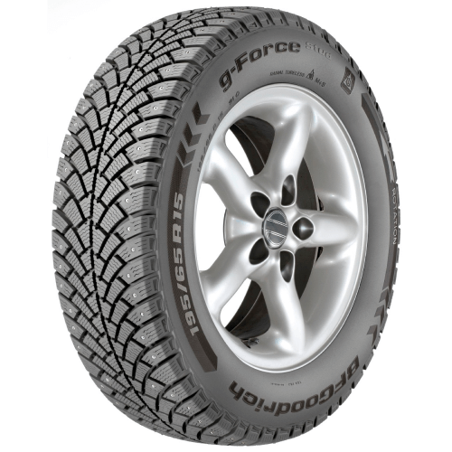 BFGoodrich G-FORCE STUD 215/55 R17