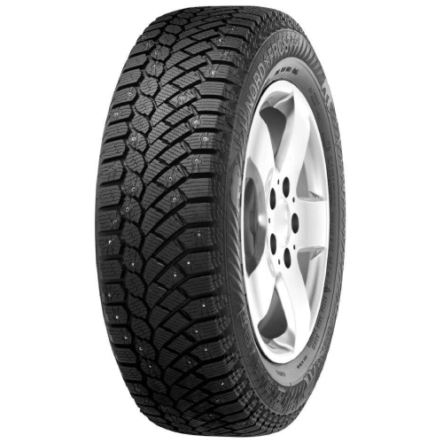 Gislaved Nord Frost 200 ID 205/65 R16