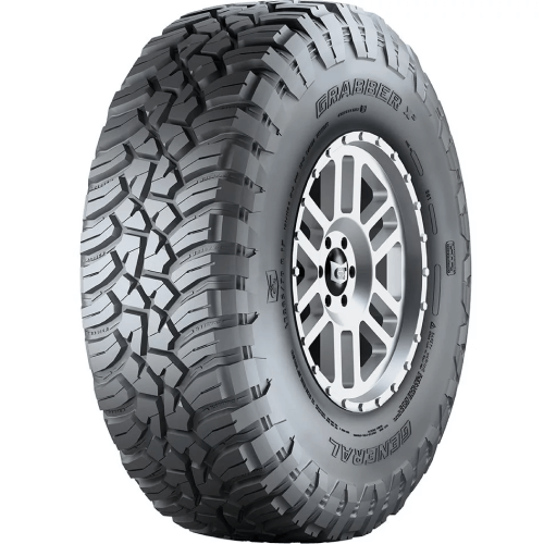 General Tire GRABBER X3 12.50/33 R20