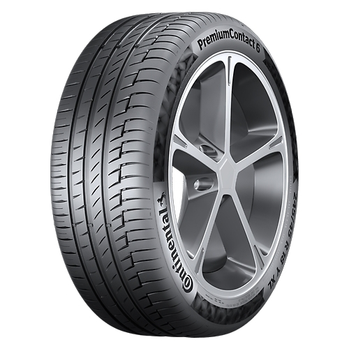 Continental ContiPremiumContact 6 215/55 R17