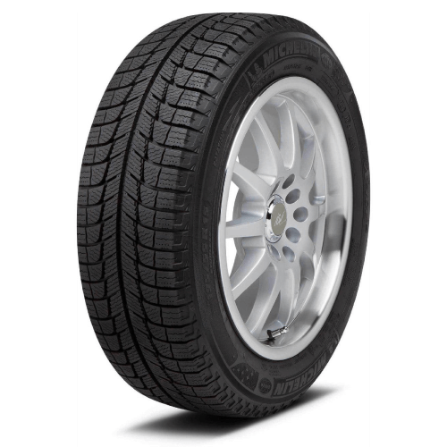 Michelin X-ICE 3 215/55 R17